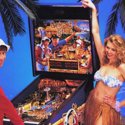bally, gilligan's island, pinball, sales, price, date, city, condition, auction, ebay, private sale, retail sale, pinball machine, pinball price