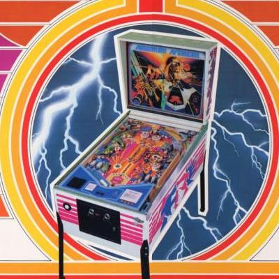 atari, airborne avenger, pinball, sales, price, date, city, condition, auction, ebay, private sale, retail sale, pinball machine, pinball price