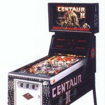bally, centaur II, pinball, sales, price, date, city, condition, auction, ebay, private sale, retail sale, pinball machine, pinball price
