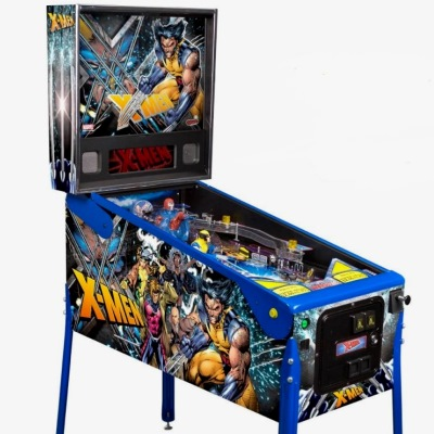 stern, x-men, pinball, sales, price, date, city, condition, auction, ebay, private sale, retail sale, pinball machine, pinball price