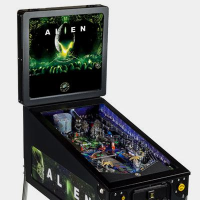 heighway pinball, alien, pinball, sales, price, date, city, condition, auction, ebay, private sale, retail sale, pinball machine, pinball price