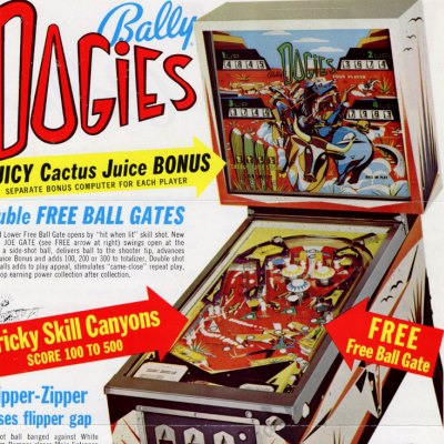bally, dogies, pinball, sales, price, date, city, condition, auction, ebay, private sale, retail sale, pinball machine, pinball price